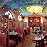Ресторан Павлин-мавлин - фотография 3