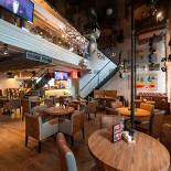 Ресторан BQ - фотография 5