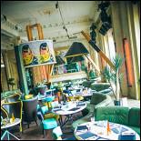 Ресторан Miami Grand Café - фотография 1