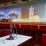 Ресторан Shishas Sferum Bar - фотография 5