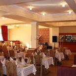 Ресторан Золотая чаша - фотография 1