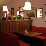Ресторан Основной инстинкт - фотография 3