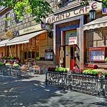 Ресторан Grand Café - фотография 4 - Фасад