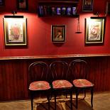 Ресторан Золотая лихорадка - фотография 5