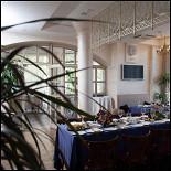 Ресторан Променад  - фотография 3 - 2 этаж ресторана