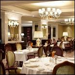 Ресторан Балчуг-гриль - фотография 4 - Ресторан Балчуг Гриль