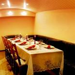 Ресторан Гурман - фотография 1 - Малый зал вмещает 10-12 человек и подойдет для небольшого праздника в кругу близких и друзей.