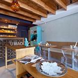 Ресторан Umao - фотография 3