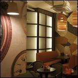 Ресторан Крем-карамель - фотография 1