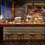Ресторан География - фотография 3