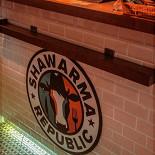 Ресторан Shawarma Republic - фотография 2