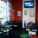 Ресторан Цайт - фотография 1