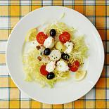 Ресторан Бенвенуто - фотография 1