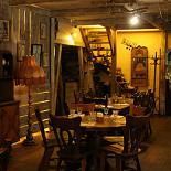 Ресторан Старый чердак - фотография 5