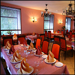 Ресторан Наваррос - фотография 1