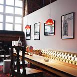 Ресторан Гараж - фотография 1