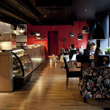 Ресторан Бурый лис и ленивый пес - фотография 6