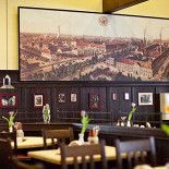 Ресторан Paulaner Bräuhaus - фотография 4