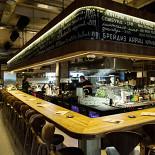 Ресторан Изя-гриль - фотография 6