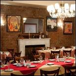 Ресторан Gayane's - фотография 4