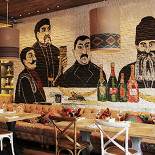 Ресторан Харчо - фотография 6