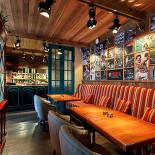 Ресторан Soccer Place - фотография 1