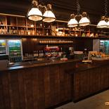 Ресторан Бульон крутон - фотография 1