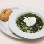 Ресторан Pogreeb - фотография 1