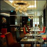 Ресторан Chekhonte - фотография 3