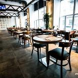 Ресторан Coin Hall - фотография 4