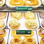 Ресторан Krispy Kreme - фотография 5