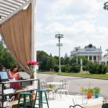 Ресторан Osteria nel Parco - фотография 1