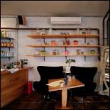Ресторан Fassbinder - фотография 6