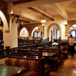 Ресторан Бейрут - фотография 4