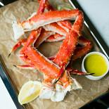 Ресторан Crab Story - фотография 3