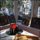 Ресторан Винил - фотография 4