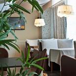 Ресторан Chou Chou - фотография 4
