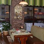 Ресторан Альпийская терраса - фотография 5