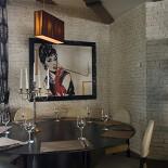 Ресторан Tutti i giorni - фотография 4 - 2 этаж