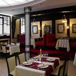 Ресторан Semplice - фотография 3 - Траттория Semplice ( экс Айседора)