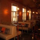 Ресторан Большая медведица - фотография 1 - Зал 2 этажа