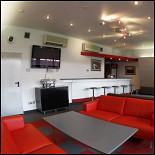 Ресторан Локо - фотография 1 - Зал на 24 персоны.