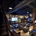 Ресторан Дункель  - фотография 1 - Спорт-бар.