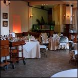 Ресторан Bellagio - фотография 2 - BELLAGIO