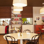 Ресторан Any Pasta - фотография 3 - any.pasta Невский 11