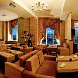 Ресторан Satori - фотография 4