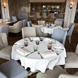 Ресторан Ротонда - фотография 1