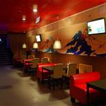 Ресторан Fusion - фотография 1