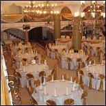 Ресторан Белое золото - фотография 2