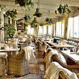 Ресторан Мамалыга - фотография 1
